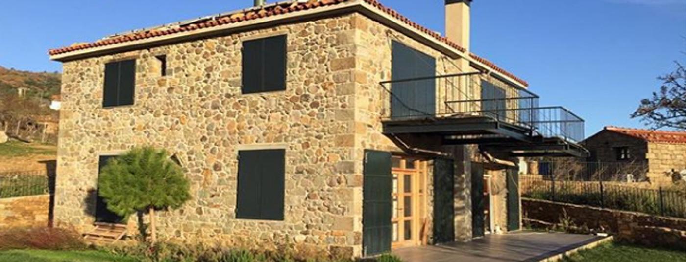 Son Vapur Zeytinli Köy Butik Otel Odalar