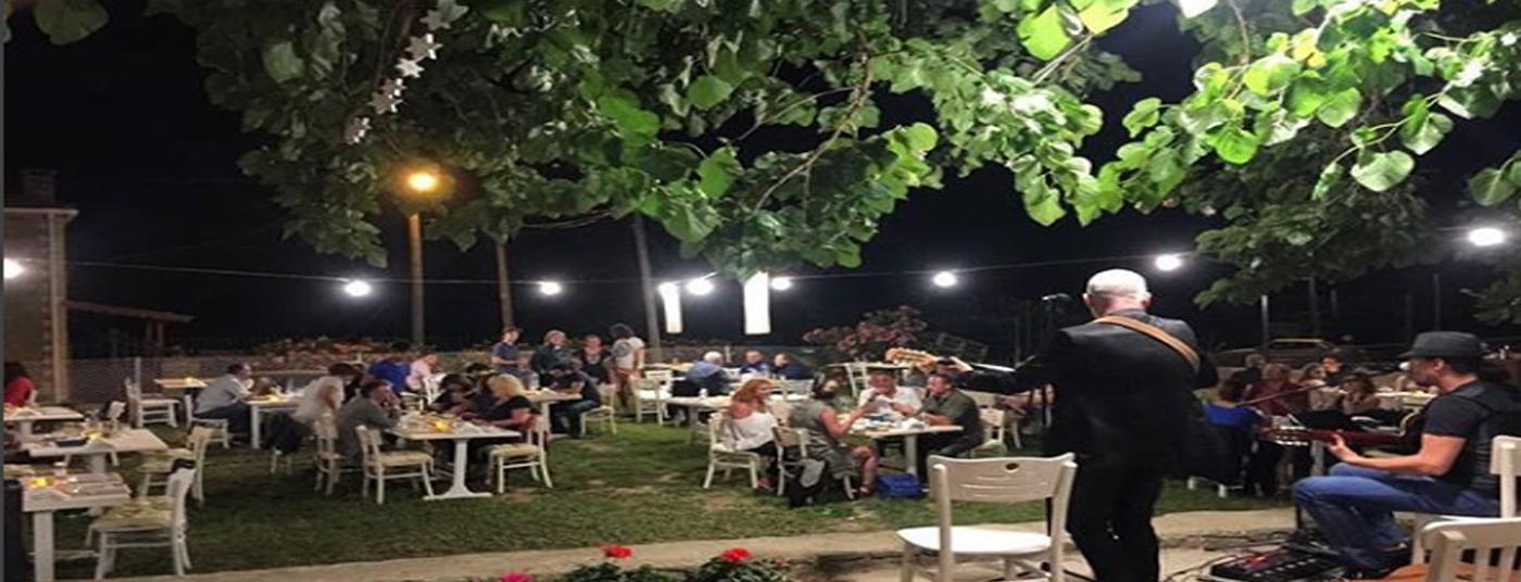 Son Vapur Tepeköy / Gökçeada